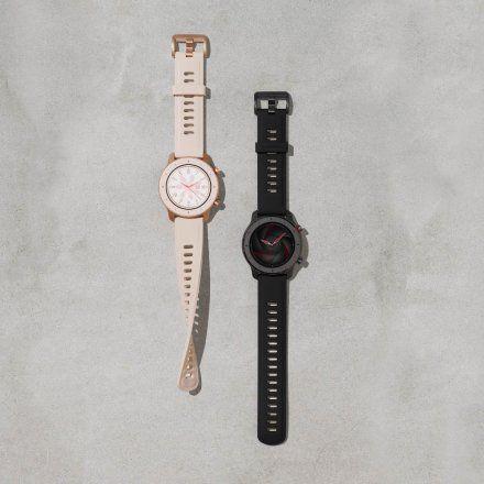 Amazfit GTR czarny smartwatch Huami W1910TY1N