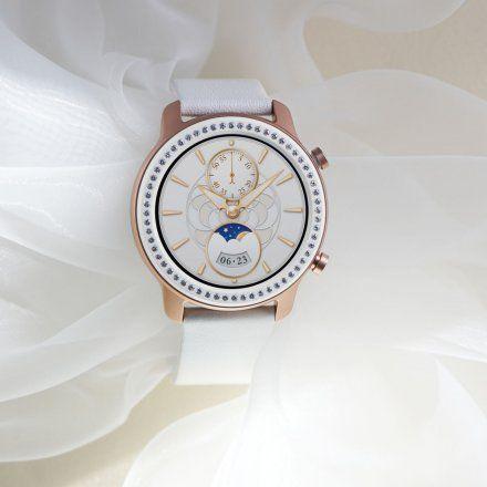 Amazfit GTR z kryształkami smartwatch Huami W1910TY3N