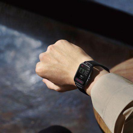 Amazfit GTS 2 czarny smartwatch Huami