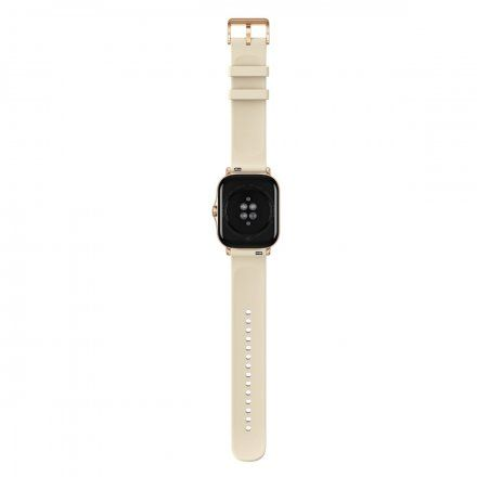 Amazfit GTS 2 złoty smartwatch Huami