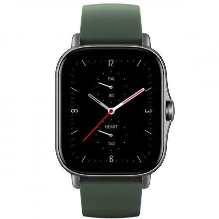 Amazfit GTS 2e zielony smartwatch Huami