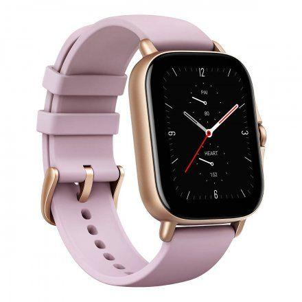 Amazfit GTS 2e liliowy smartwatch Huami