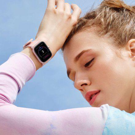 Amazfit GTS 2 mini różowy smartwatch Huami