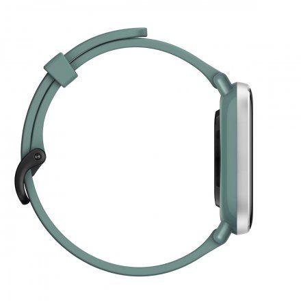 Amazfit GTS 2 mini zielony smartwatch Huami
