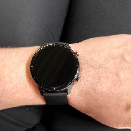 Amazfit GTR 2e czarny smartwatch Huami