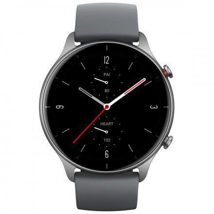 Amazfit GTR 2e szary smartwatch Huami