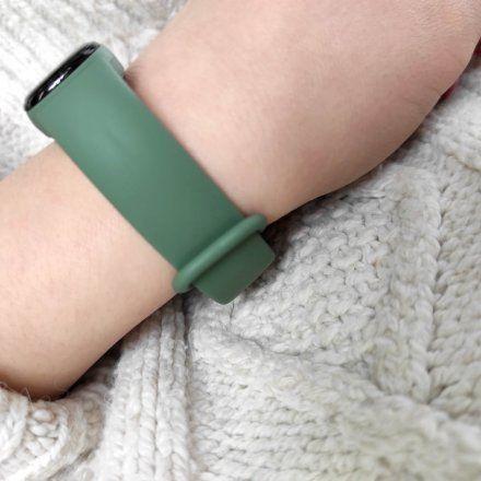 Amazfit Band 5 zielony smartband Huami
