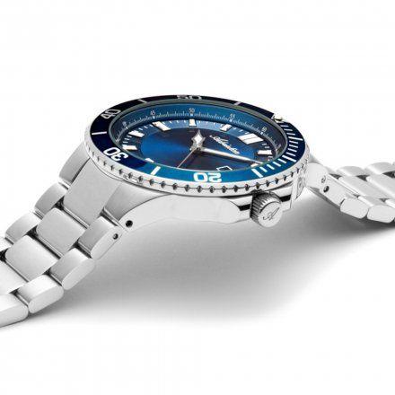 Zegarek Męski Adriatica na bransolecie A8317.5115Q - Swiss Made