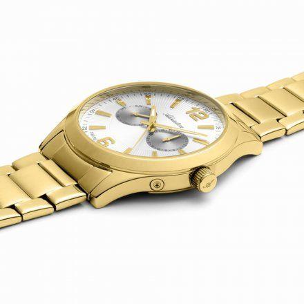 Zegarek Męski Adriatica na bransolecie A8257.1153QF - Multifunction Swiss Made