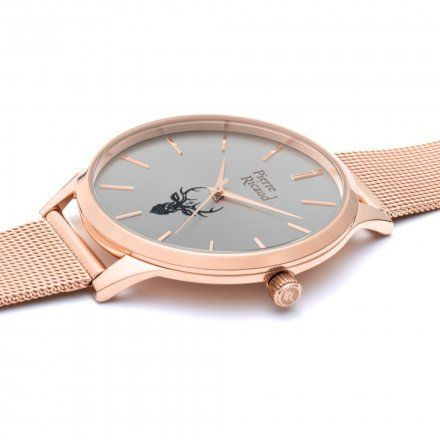 Pierre Ricaud P22060.9117QRE Zegarek - Niemiecka Jakość