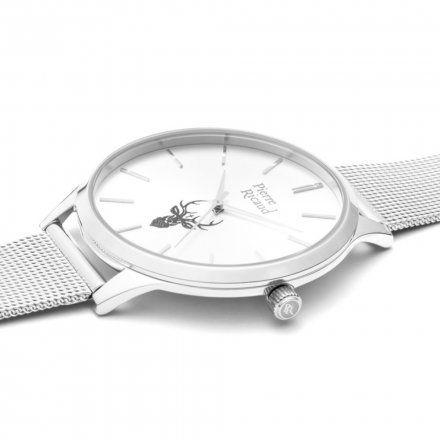 Pierre Ricaud P22060.5113QRE Zegarek - Niemiecka Jakość