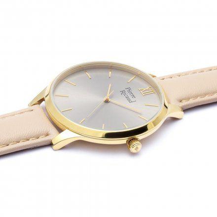 Pierre Ricaud P22033.1V67Q Zegarek Damski Niemiecka Jakość