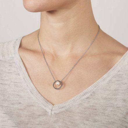 Biżuteria Skagen - Naszyjnik SKJ0973040