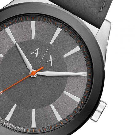 AX2335 Armani Exchange Nico zegarek AX z paskiem