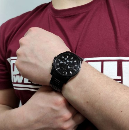 AX2093 Armani Exchange Outerbanks zegarek AX z bransoletą