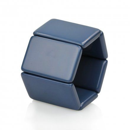 Bransoleta S.T.A.M.P.S. Belta Classic Dress Blue 102172 2720