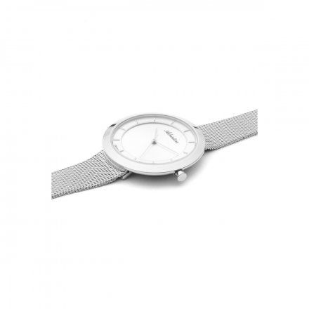 Zegarek Damski Adriatica na bransolecie A3499.5113Q - Zegarek Kwarcowy Swiss Made