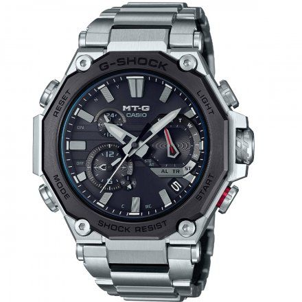 Zegarek Męski Casio MTG-B2000D-1AER G-Shock MTG B2000D 1AER