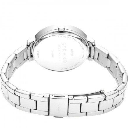 S712LXCISC Srebrny zegarek Damski Strand