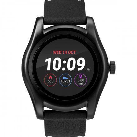 Smartwatch Timex iConnect okrągły TW5M31500