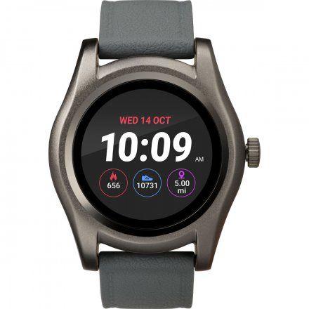 Smartwatch Timex iConnect okrągły TW5M31600