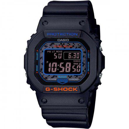 Zegarek Casio GW-B5600CT-1ER G-Shock GW B5600CT 1