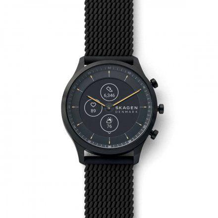 Zegarek Skagen Hybrid HR SKT3001 Skagen Jorn Smartwatch hybrydowy