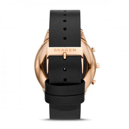 Zegarek Skagen Hybrid HR SKT3102 Skagen Jorn Smartwatch hybrydowy