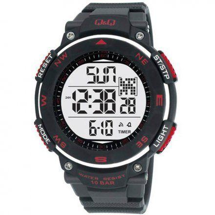 Zegarek męski Q&Q M124-001
