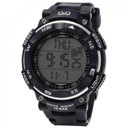 Zegarek męski Q&Q M124-002