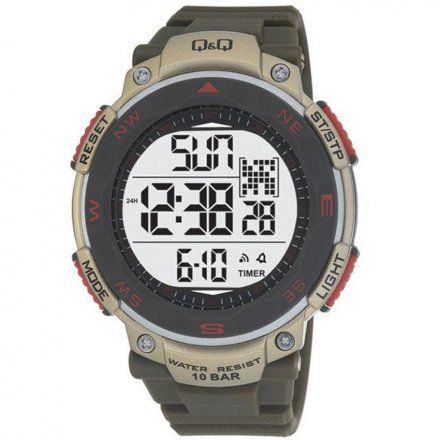 Zegarek męski Q&Q M124-004