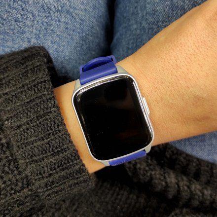 Niebieski Smartwatch Marea B59001/5