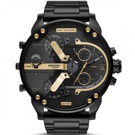 Diesel DZ7435 Zegarek Z Kolekcji Mr. Daddy 2.0