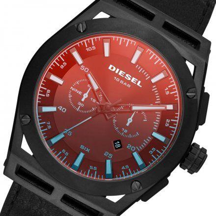 Diesel DZ4544 Zegarek Męski Na Pasku Z Kolekcji Timeframe