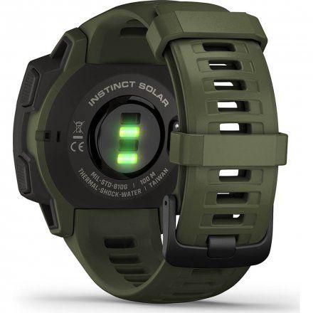 Garmin Instinct Solar Tactical Edition 010-02293-04