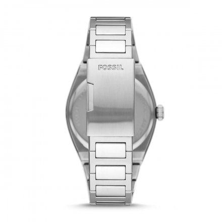 Fossil FS5821 EVERETT 3 HAND - Zegarek Męski
