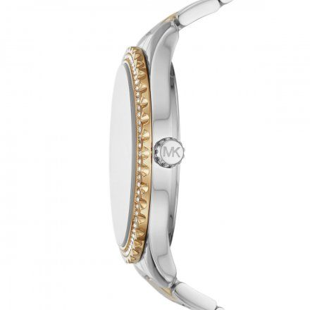 MK6899 Zegarek Damski Michael Kors na bransolecie Layton
