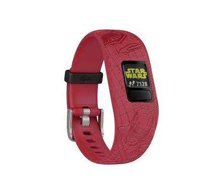 Garmin vivofit jr. 2 Star Wars (Dark Side) 010-01909-1B
