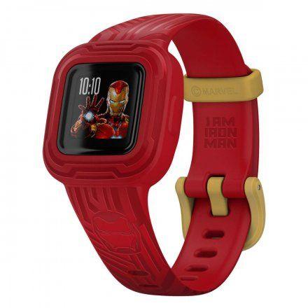 Garmin vivofit jr. 3 Marvel (Iron Man) 010-02441-11