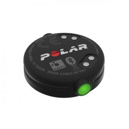 Polar Sensor Verity Sense do pomiaru tętna szary M- XXL