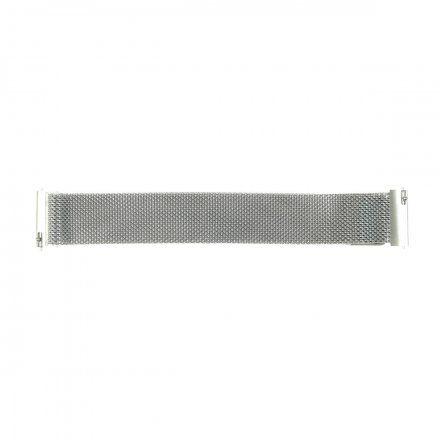 Bransoleta srebrna do smartwatcha G.Rossi SW017 18 mm