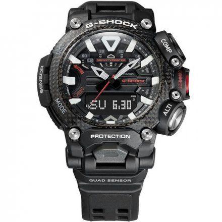 Zegarek Casio GR-B200-1AER G-Shock Master Of G Premium GRAVITYMASTER