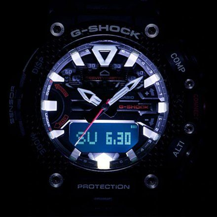 Zegarek Casio GR-B200-1AER G-Shock GRAVITYMASTER