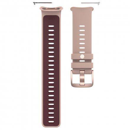 Pasek Vantage V2 Pasek silikonowy różowo-śliwkowy