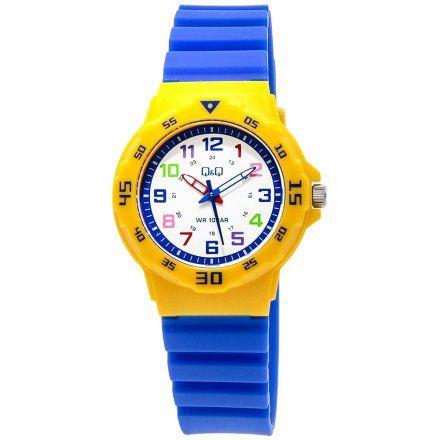 Zegarek dziecięcy Q&Q VR19-011