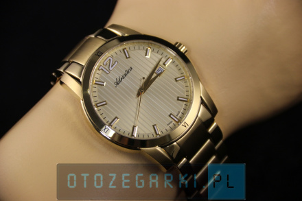 Zegarek Męski Adriatica A8240.1151Q