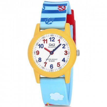 Zegarek dziecięcy Q&Q VR99-804