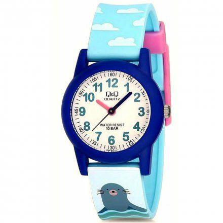 Zegarek dziecięcy Q&Q VR99-802