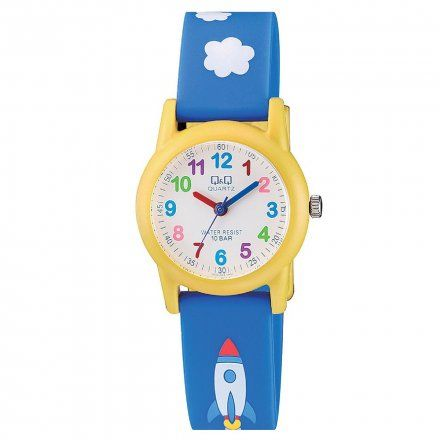 Zegarek dziecięcy Q&Q VR99-003