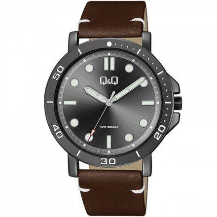 Zegarek męski Q&Q QB86-512